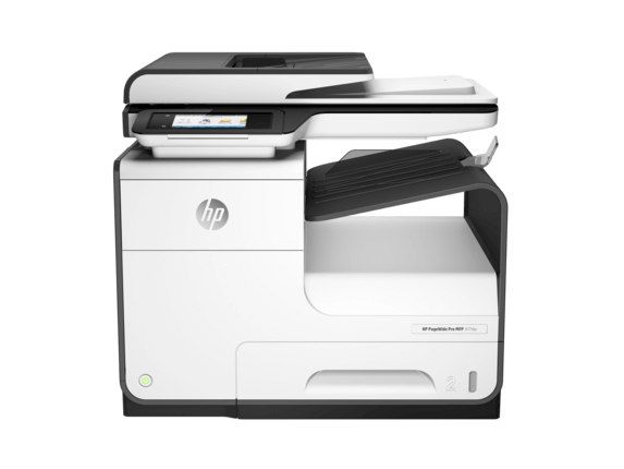MFP PageWide A4 Color